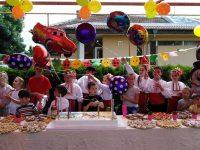 Пъстър двоен празник се проведе в село Победа
