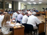 Местният парламент на Плевен заседава днес по дневен ред от 35 точки