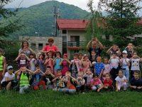 Малчугани от Плевен се учиха и забавляваха в зелена детска градина