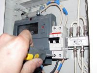 Кражба на ток е разкрита в село Мечка