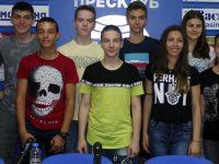 Младежи от Плевен ще изграждат социални умения чрез волейбола