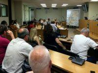 Проведе се обществено обсъждане на Доклад за екологична оценка на Общ устройствен план на Община Плевен
