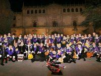 Днес от Плевен тръгва второто турне на испански трубадури в България