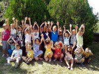 "Децата от ДГ ""Калина"" – Плевен опознават природата чрез различни инициативи"