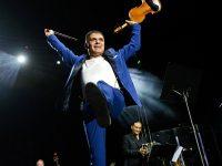 Билетите за концерта на Васко Василев в Плевен свършиха 4 месеца преди събитието