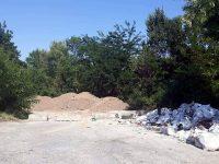 Община Плевен санкционира лица, изхвърлили нерегламентирано строителни отпадъци