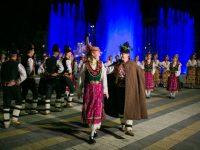 Северняшкият ансамбъл е сред акцентите в започващия днес Международен фолклорен фестивал в Пловдив