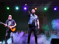 18 от най-добрите родни рок банди забиха на сцената на Рок фест Кнежа 2019