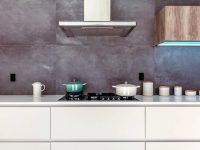 Как да определим местата на уредите в кухнята на заведението