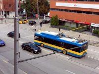 Тролейбусният транспорт в Плевен вече е с нормалния си график на движение