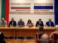 ГЕРБ номинира седем кандидати за кмет на Плевен