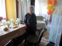 Баба Илийка от Тръстеник отпразнува своя 100-годишен юбилей