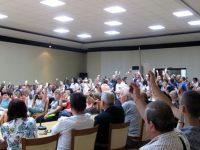 ГЕРБ номинира кандидати за кметове на села в община Плевен