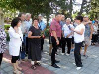 Кметът на Гулянци благодари на премиера за бързата реакция за решаването на проблема с комарите