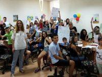 На финансова грамотност се учиха деца в Библиотеката в Плевен