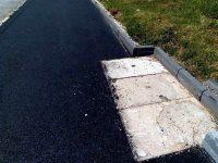 Продължават дейностите по възстановяване на улична настилка в Плевен