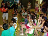 Немо и приятели веселиха децата в Панорама мол Плевен (галерия)