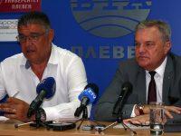 Може да се наложи България да ликвидира 250-300 000 свине, смята Румен Петков