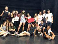 Награди за млади театрали от Езикова гимназия – Плевен от национален ученически фестивал