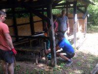 """Поставят нови маси и пейки по екопътека """"Чернелка"""", косят и третират срещу комари"""