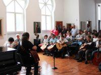 Три концерта от Лятната китарна академия Плевен 2019 ще се проведат днес