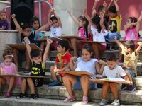 Здравословно и безопасно лято за децата от град Левски