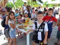 Летни занимания за деца започват от днес в Пордим