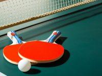 Турнир по тенис на маса ще се проведе в Никопол