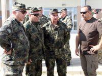 """Военни от Плевен участват в съвместната подготовка """"Platinum lion 19"""""""