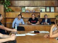 Илийчо Лачовски е номиниран за втори мандат за кмет на Кнежа