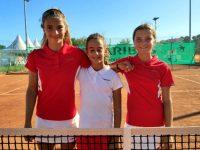 Тенис националките ни се справиха и с Италия, днес играят със Словакия