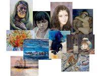 Творби на 10 български майстори на акварела представят днес в Артцентър Плевен