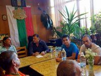 Мирослав Петров: Очаквам сериозна мобилизация на ГЕРБ за местните избори