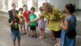 """Интересни занимания и полезни знания за децата от ДГ """"Звънче"""" – Плевен"""
