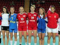 Хандбалистка от Белене стана голмайстор на Европейското първенство за девойки до 17 години