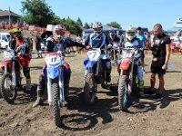В Кнежа излъчиха победителите във финалния кръг от традиционния шампионат по мотокрос