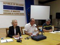 В Малчика са констатирани случаи на неизпълнение на предписанията за доброволно клане на прасета