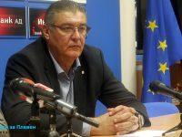 Цветан Антов ще е кандидатът на АБВ за кмет на Плевен