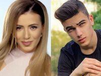 Ванеса и Денис Теофиков ще пеят днес за жителите и гостите на Кнежа