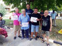 Шахматисти мериха сили в турнир в Кнежа