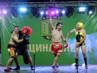 """Шоу на """"Тутурутка"""" и концерт на Анелия зарадваха жителите на Кнежа"""