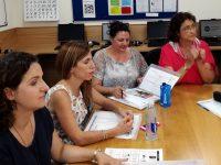 """Езиковата гимназия в Плевен приключва успешно пореден проект по """"Еразъм+"""""""