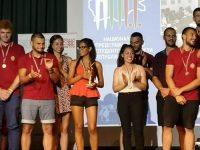 Студентите от МУ – Плевен с три призови места на Летен университет 2019