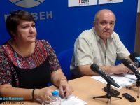 Инж. Данаил Вълов ще се кандидатира за нов кметски мандат в Червен бряг