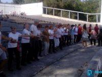 """Летният театър бе домакин на празник на парк """"Кайлъка"""" и туризма"""