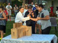 Изявени спортисти бяха наградени с почетния знак на Община Долна Митрополия