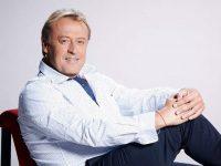 Легендарният Бобан Здравкович: Ще се видим на 7 септември в Червен бряг!