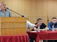 Д-р Цветан Костадинов е номинацията на ГЕРБ – Червен бряг за кандидат за кмет на общината
