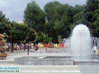 Жега в Плевен и в неделя, температурата скача до 37 градуса