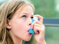 779 са диспансеризираните с астма деца в Плевенско от началото на годината